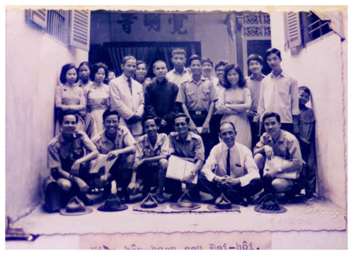 NGO MANH THU 2