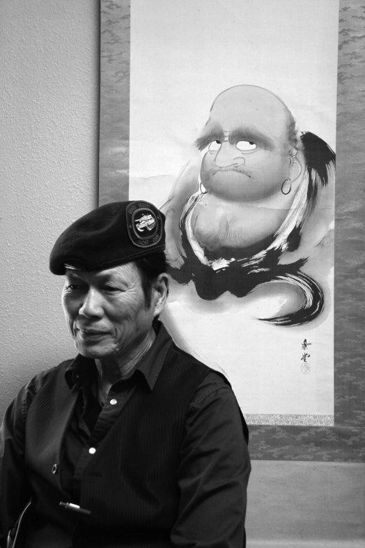 Nhà thơ Ngô Văn Quy