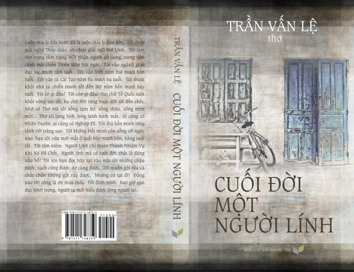 CUOI DOI MOT NGUOI LINH COVER