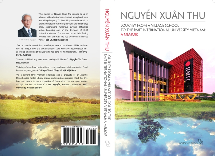 NGUYEN XUAN THU RMITT COVER