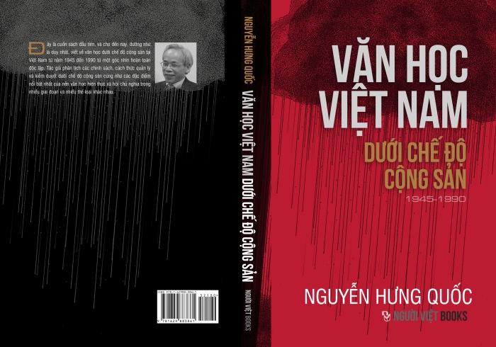 Van hoc VN duoi che do CS -FINALCOVER 2014