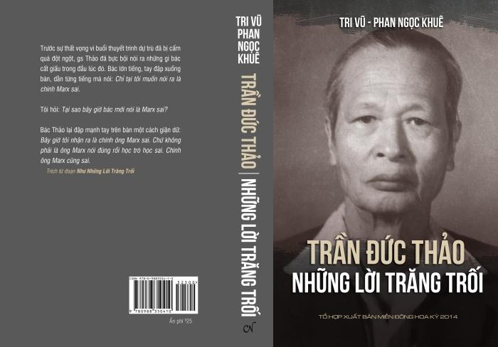 BIA TRAN DUC THAO