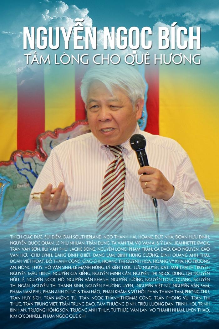 KY YEU NGUYEN NGOC BICH COVER
