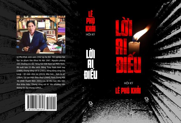LOI AI DIEU COVER