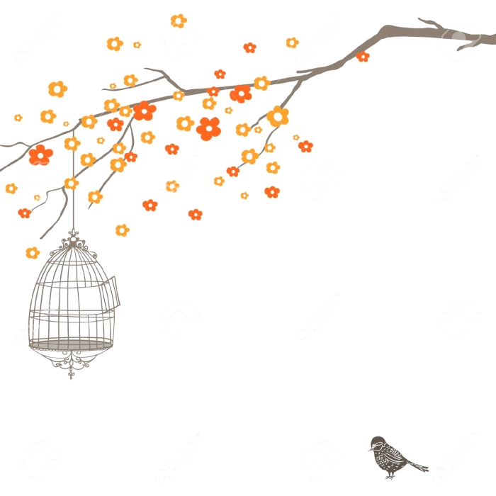 11597441-Hand-Drawn-nature-design-with-tree-birdcage-and-bird--Stock-Vector.jpg